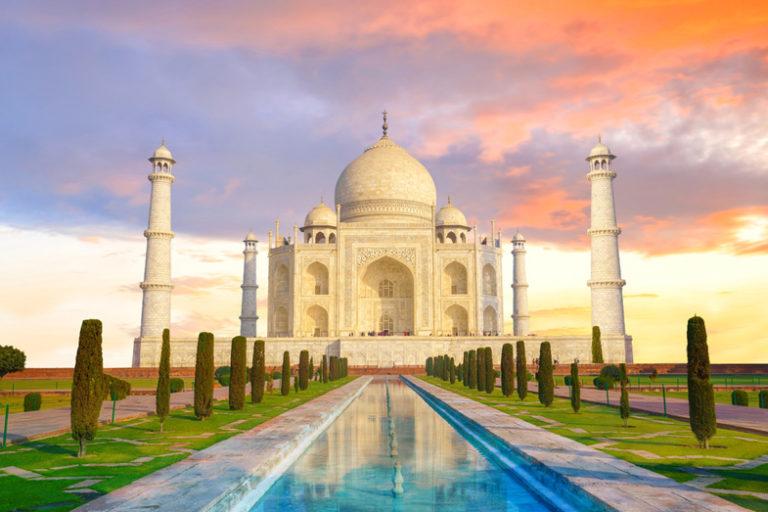 Jaipur-to-Agra