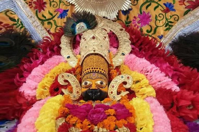 Jaipur-to-Khatushyam