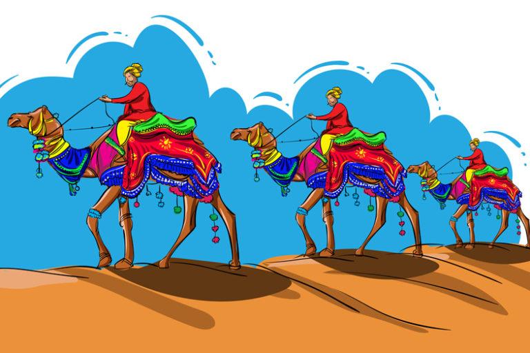 Jaisalmer-Tour