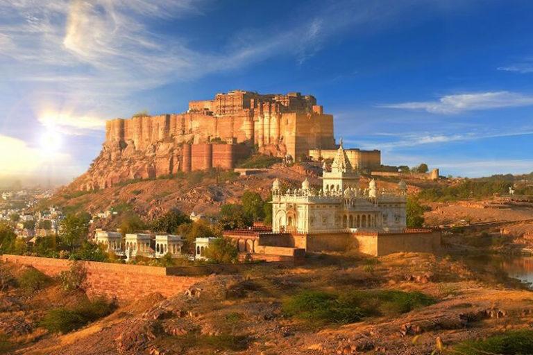 Jodhpur-Tour