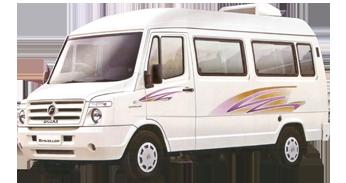 Hire Tempo Travel in jaipur