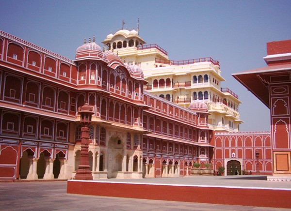 CITY PALACE - Jaipur sightseeing