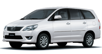 Hire Innova for taxi in jaipur