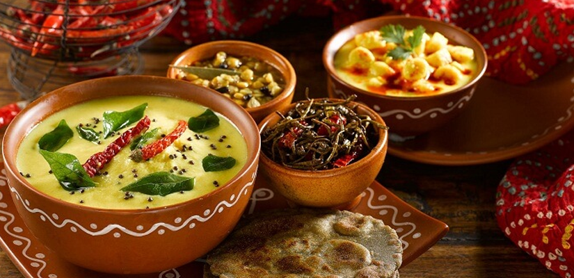 Famous Dishes You Must Try In Rajasthan