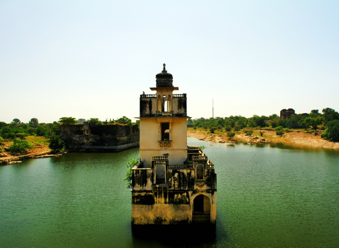Padmini Palace: