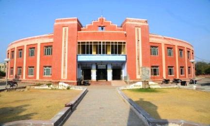 Ganga Government Museum: