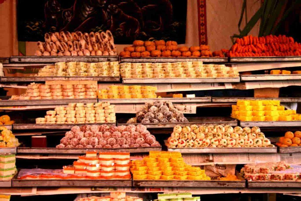 Bikaner Special Food