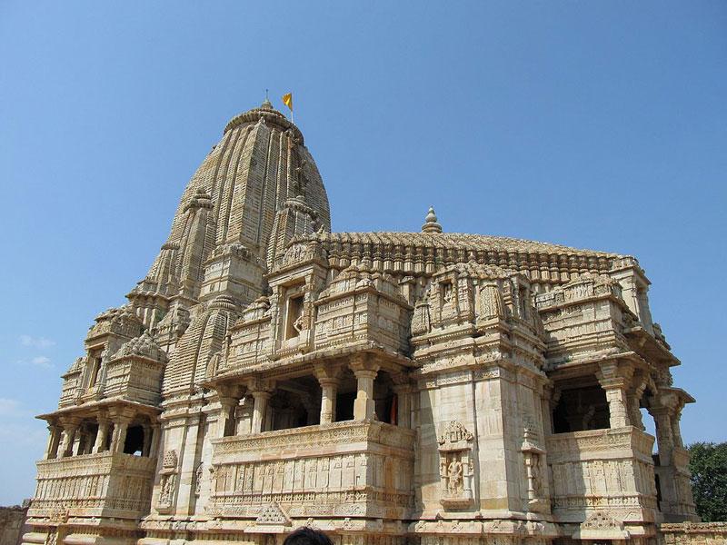 Meera Temple:
