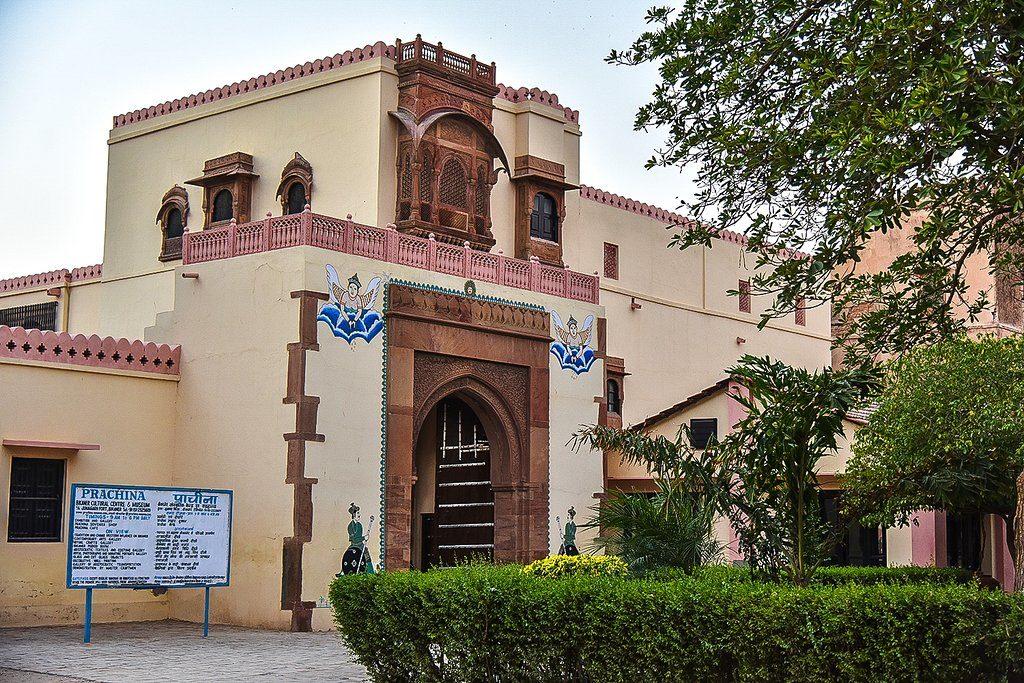 Prachina Museum Bikaner