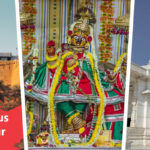 Jaipur Famous Temple Tour