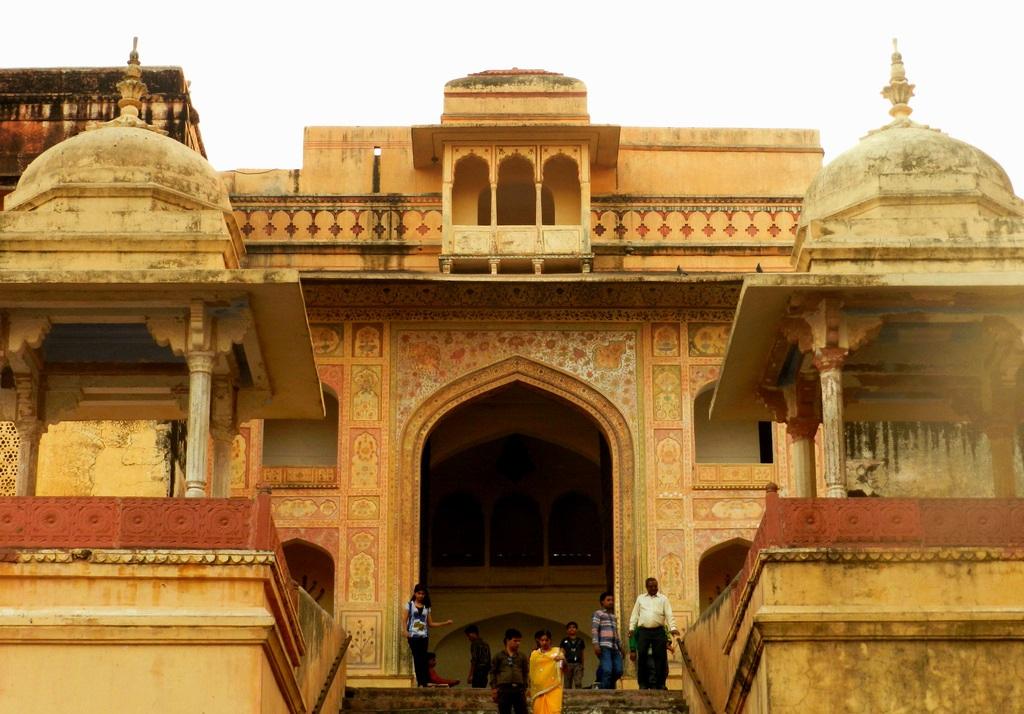Amer Shila Devi Mandir Jaipur