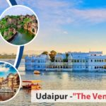 "Udaipur ""The Venice of East"""